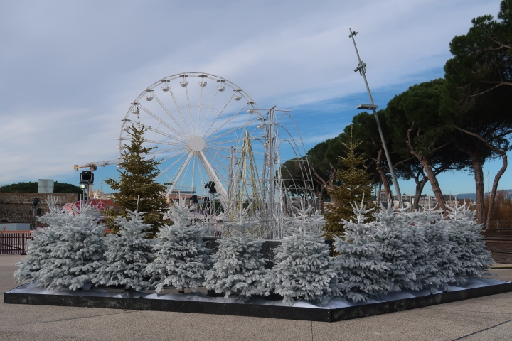 Best things to do at Xmas time on the CoteD'Azur