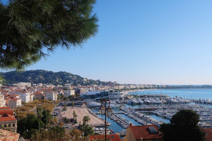My guide to:Cannes