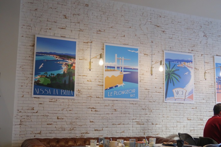 Hotel Review: Best Western So Co –Nice