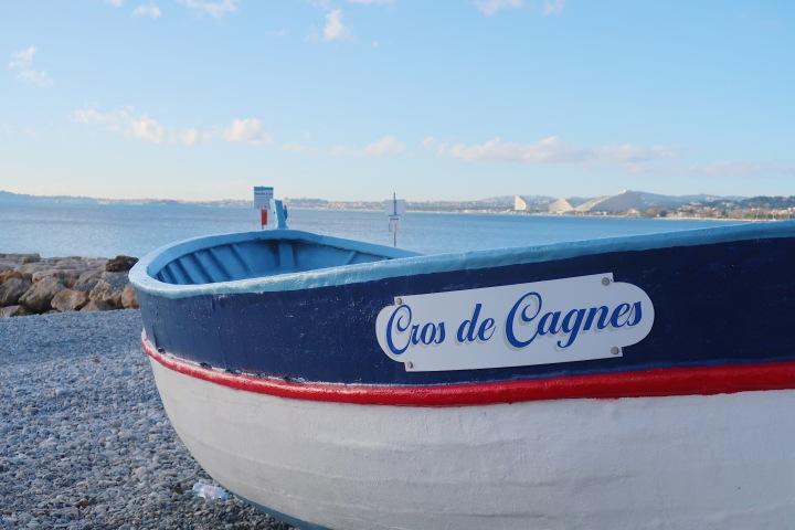 My guide to:Cros-de-Cagnes