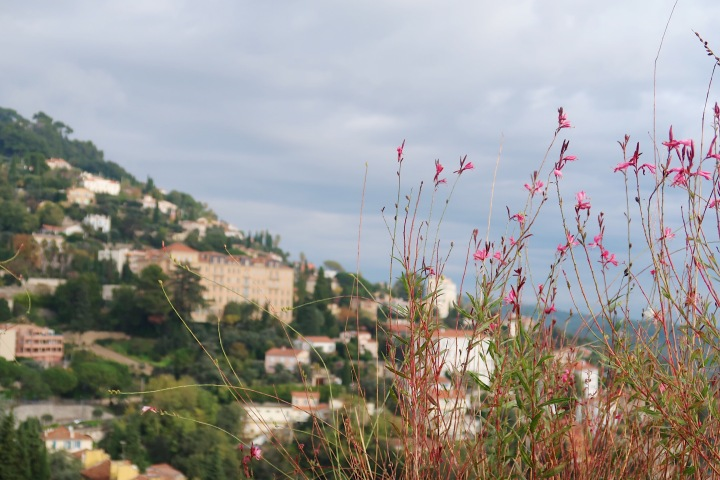 My guide to:Grasse