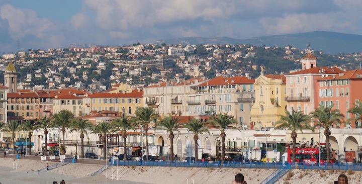 My guide to:Nice