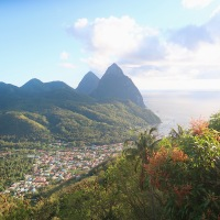 My guide to: Soufrière, St Lucia