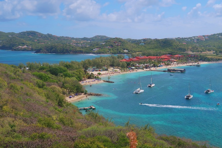 A complete guide to: Saint Lucia